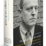 Literaire Salon 'Hans Spit nodigt U uit' met Willem Otterspeer over tweede deel biografie WFH