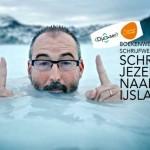 Boekenweekschrijfwedstrijd – schrijf uw eigen waanzinnige verhaal (en win reis naar IJsland)