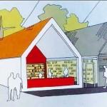 Winsum krijgt Kinderboekenhuis