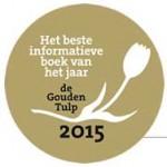 Pieter Steinz krijgt Gouden Tulp 2015 voor 'Made in Europe'