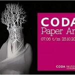 CODA Paper Art 2015