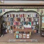 Miniatuurbibliotheek op veiling Catawiki
