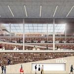 Rotterdams bureau wint competitie voor nieuwe bibliotheek Varna