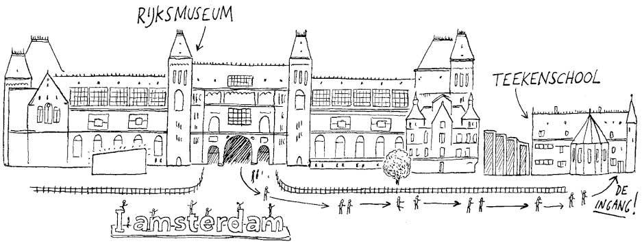 schets-teekenschool-rijksmuseum