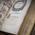 'De glorie van het joodse boek' – Topstukken uit Ets Haim te zien in het Joods Historisch Museum