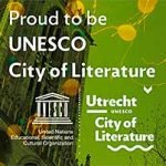 Utrecht is 'City of Literature'