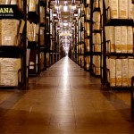 'Lux in Arcana – The Vatican Secret Archive reveals itself' – te zien in Rome vanaf 1 maart 2012
