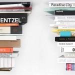 De Best Verzorgde Boeken 2011 te zien in het nieuwe Stedelijk Museum Amsterdam