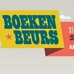 Boekenbeurs in Antwerpen – vanaf 31 oktober 2012