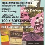 Tijdschrift Boekenpost in handen van nieuwe uitgever