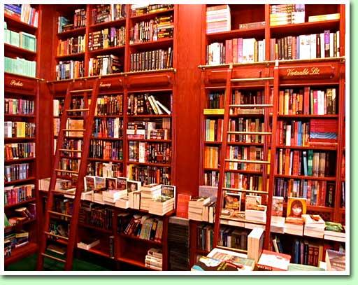 boekhandel breda