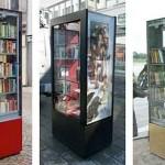 BücherboXX – bibliotheek in telefooncel verovert nu ook Europa
