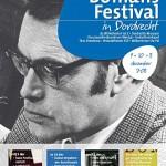 Godfried Bomans Festival in Dordrecht – 9/11 dec 2011