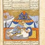 Turcksche boucken – expositie oosterse handschriften uit de collectie Levinus Warner