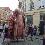Bergen op Zoom Reuzenstad