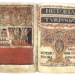 Zeldzame Codex Calixtinus gestolen uit kathedraal Santiago de Compostela