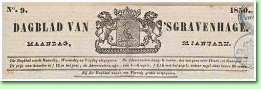 oude kranten digitaal
