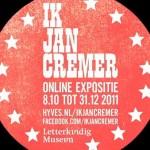 Ik Jan Cremer 2.0 – online expo Letterkundig Museum