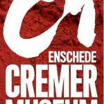 Cremermuseum in Enschede van de baan