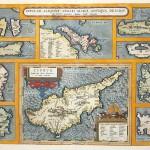 'Cyprus Insula: Kaarten van Cyprus uit de Lage Landen' – tentoonstelling in Museum Meermanno