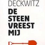 Ellen Deckwitz wint C. Buddingh'-prijs 2012