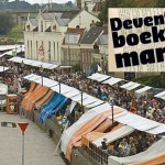 24e Deventer Boekenmarkt – 5 aug. 2012
