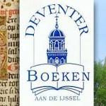 Boeken in de Kerk – 13e Deventer Antiquarische Boekenbeurs – 26 januari 2013