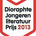 Nominaties bekend voor Dioraphte Jongerenliteratuur Prijs 2013