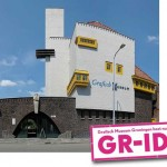 Grafisch Museum Groningen heet nu: GR-ID