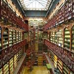 De mooiste (verborgen) bibliotheek van Nederland…