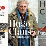 Hugo Claus herdacht…