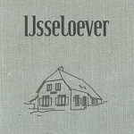 IJsseloever, een poëtische app