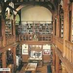 Britse paleis-, kasteel- en landhuisbibliotheken – een overzicht van Hans Krol in Librariana