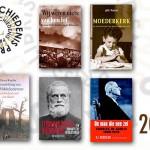 Shortlist Libris Geschiedenis Prijs 2012