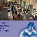 6e Maastricht Antiquarian Book & Print Fair (MABP) – 15/17 maart 2013