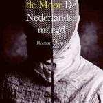 AKO Literatuurprijs 2011 gaat naar Marente de Moor