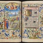 Vier exposities over Middeleeuwen