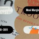 Mooi Marginaal 5 – de mooiste marginale drukwerken van de jaren 2010 en 2011 bekend