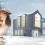 Musjes blokkeren bouw bibliotheek Den Helder