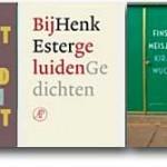 Vier bundels genomineerd voor C. Buddingh'-Prijs 2013