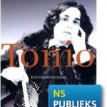 Tonio – Boek van het Jaar 2012