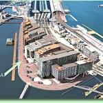 Centrale Bibliotheek op het Oosterdokseiland vijf jaar