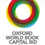 Oxford in de race voor 'World Book Capital 2014'