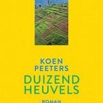 Koen Peeters wint E. du Perronprijs – uitreiking op 28 maart 2013