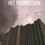 David Pefko winnaar Gouden Boekenuil 2012
