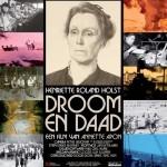 DROOM & DAAD, film over het bewogen leven van Henriette Roland Holst