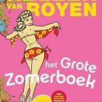 Nederland leest: Het grote Heleen van Royen zomerboek