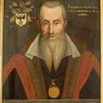 Josephus Justus Scaliger krijgt gedenksteen in Leiden