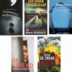 Vijf kanshebbers voor de Gouden Strop 2012
