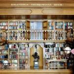 De miniatuurbibliotheek 'Bibliotheca Thurkowiana Minor' te zien in nieuwe zaal Museum Meermanno